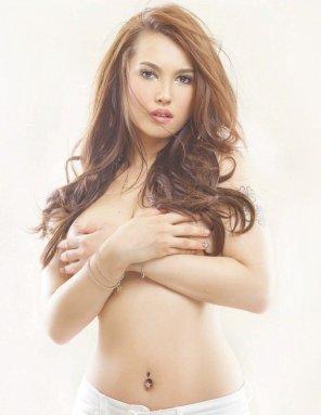 amateur photo Maria-Ozawa Topless