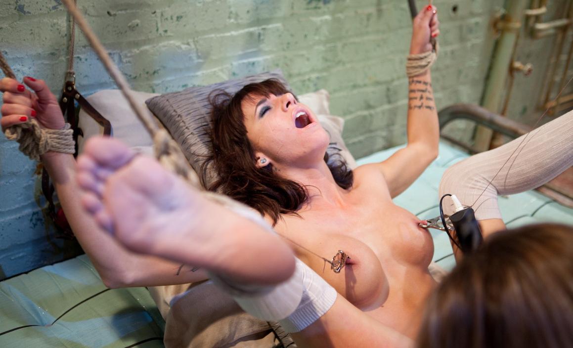 Slutty Girl Naked Gif