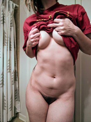 amateur photo Won't you grab them [f]or me?