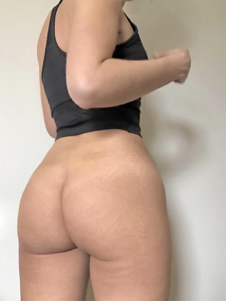 Anal Bbw Ebony Butt Ass