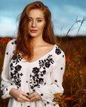 amateur photo Madeline Ford