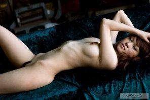 amateur photo Arisa Kuromi