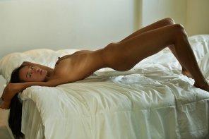 amateur photo Hip Thrust