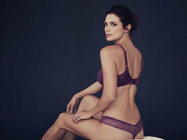 Gorgeous lingerie porn