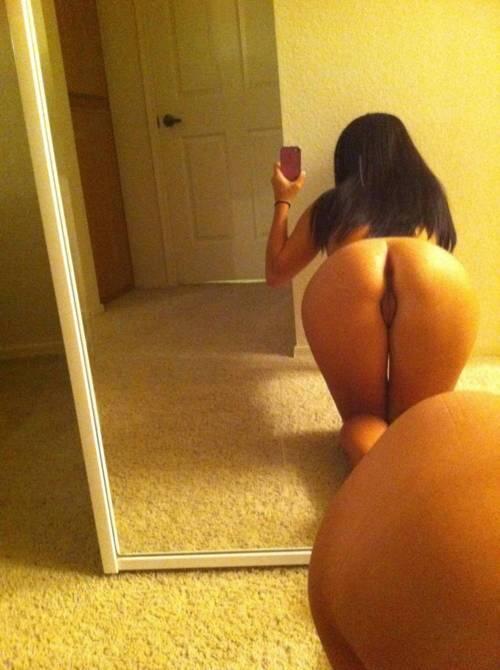 Ass Selfi