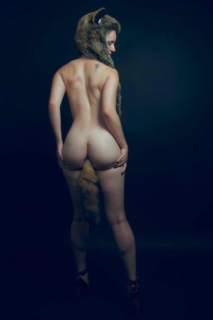 Foxy Porn Photo