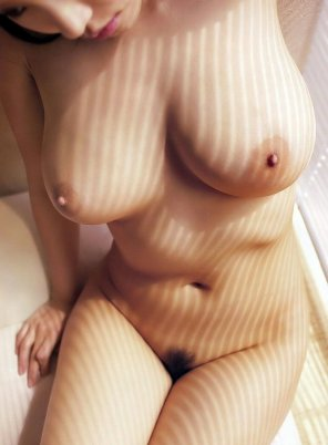amateur photo Nice breasts