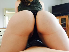 amateur photo Wifey ass