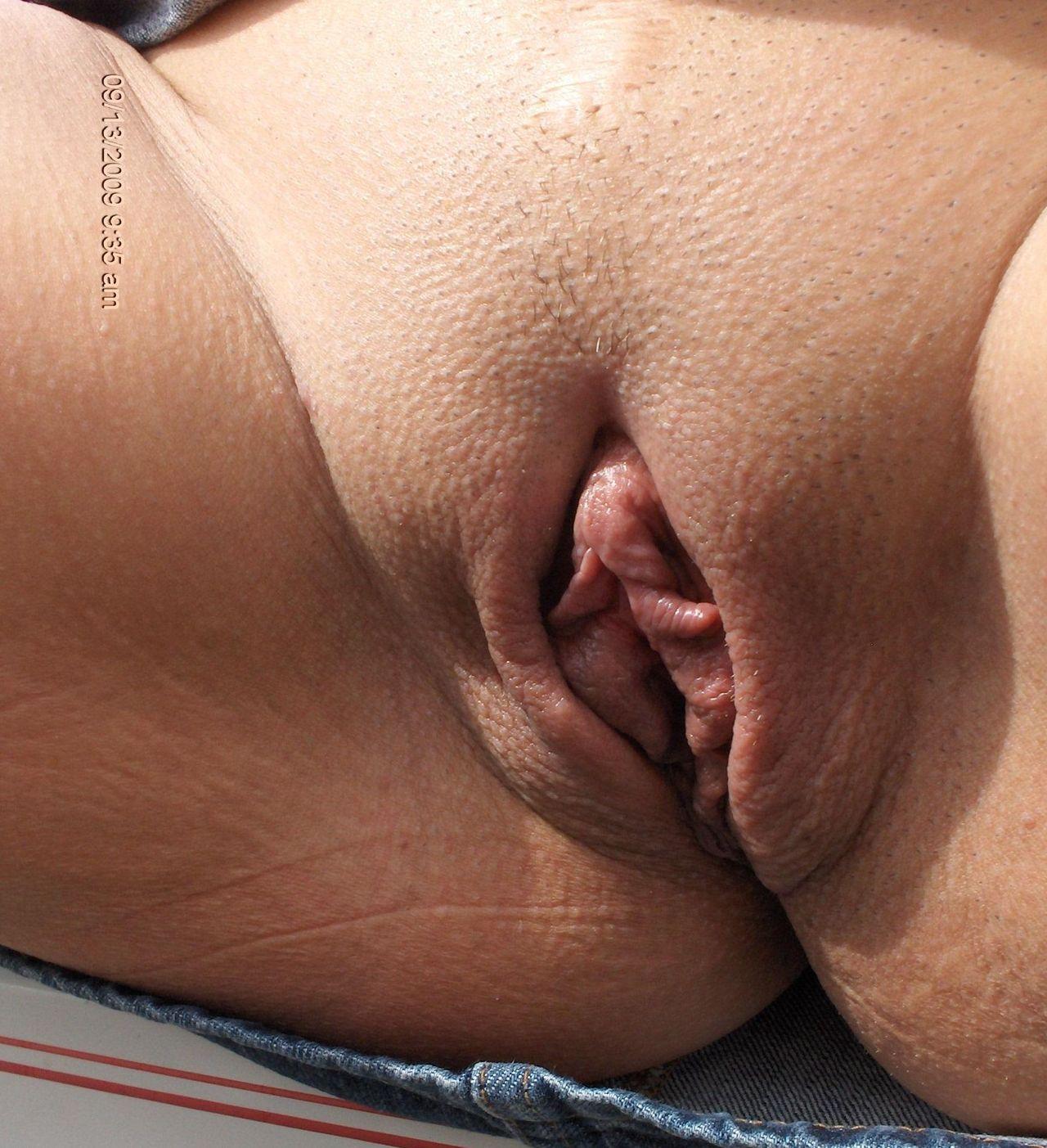 Mature Big Vagina