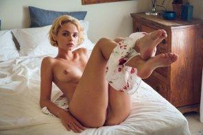 amateur photo Temptress