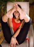 amateur photo Yoga Pants