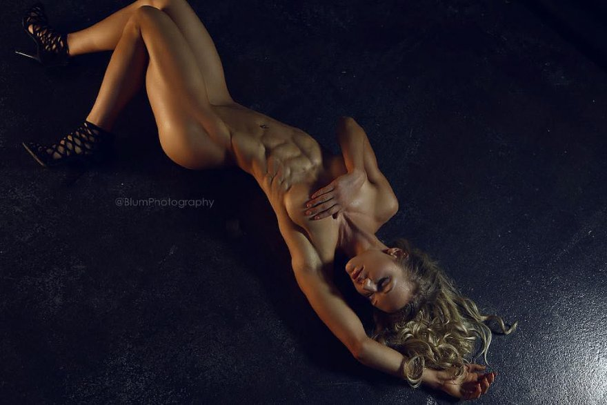 Rachel Scheer Porn Photo