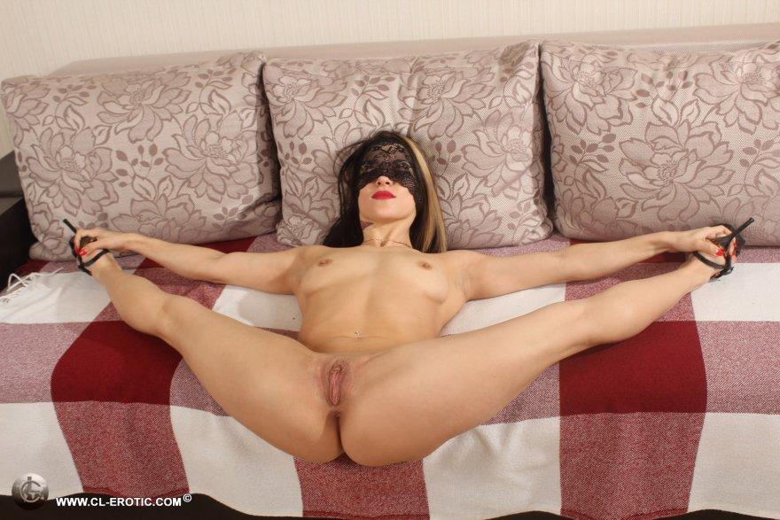 Monika Porn Photo