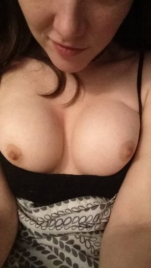 amateur photo [F]eeling pretty good today
