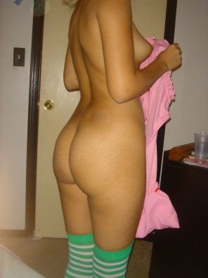 amateur photo Lovely and perky