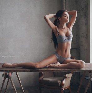 amateur photo Ekaterina Zueva