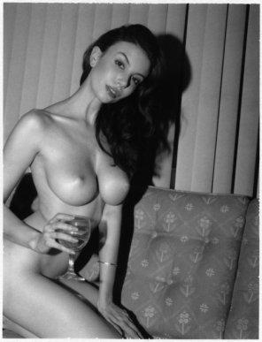 amateur photo Olivia Rose