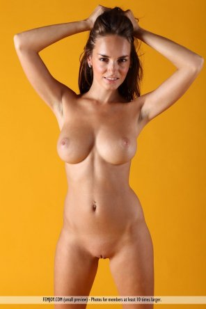 amateur photo Anabelle - That Body!