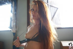 amateur photo Mia Sollis.