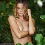 amateur photo Behati Prinsloo