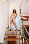 amateur photo Open Robe