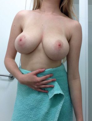 amateur photo Youthful, round, and full