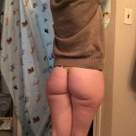 amateur photo Sexy thick bum