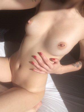 amateur photo Fine Body