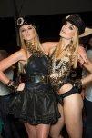 amateur photo Milan Fashion Twins
