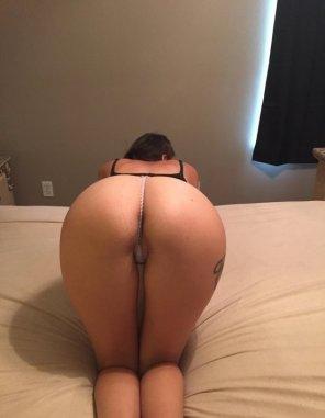 amateur photo [F] Snapchat: LanaMoans - Insert Cock Here