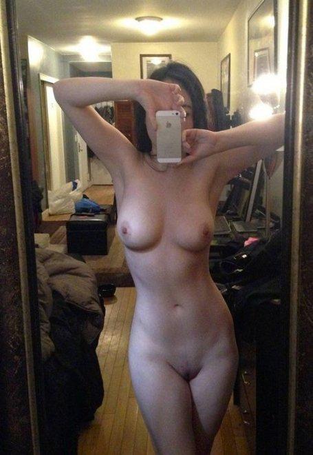Lean and clean Porn Photo
