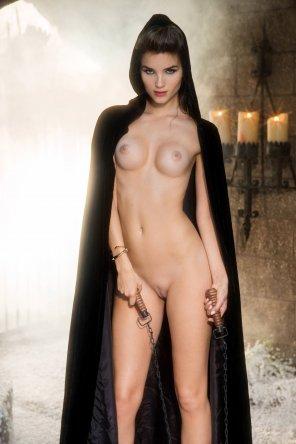 amateur photo Dungeon Mistress