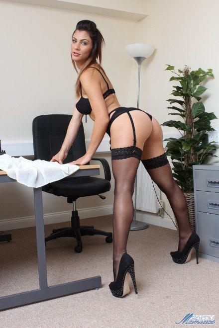 Roxy Mendez Porn Photo