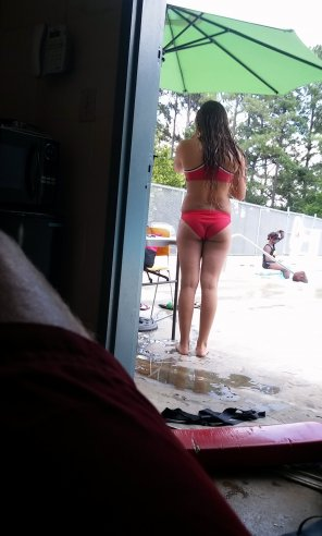 amateur photo Lifeguard... pt. 2