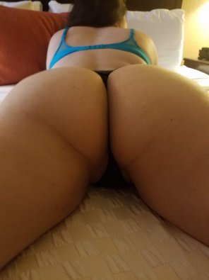 amateur photo What Would you do to this ass