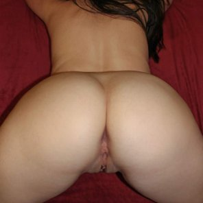 amateur photo Original ContentAn older pic of my hotwife