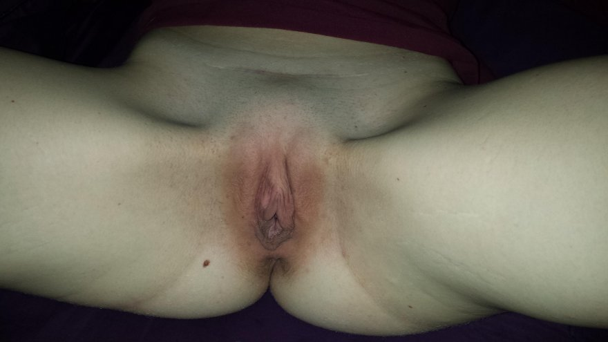 My husband likes fucking it. Would you? Porn Photo