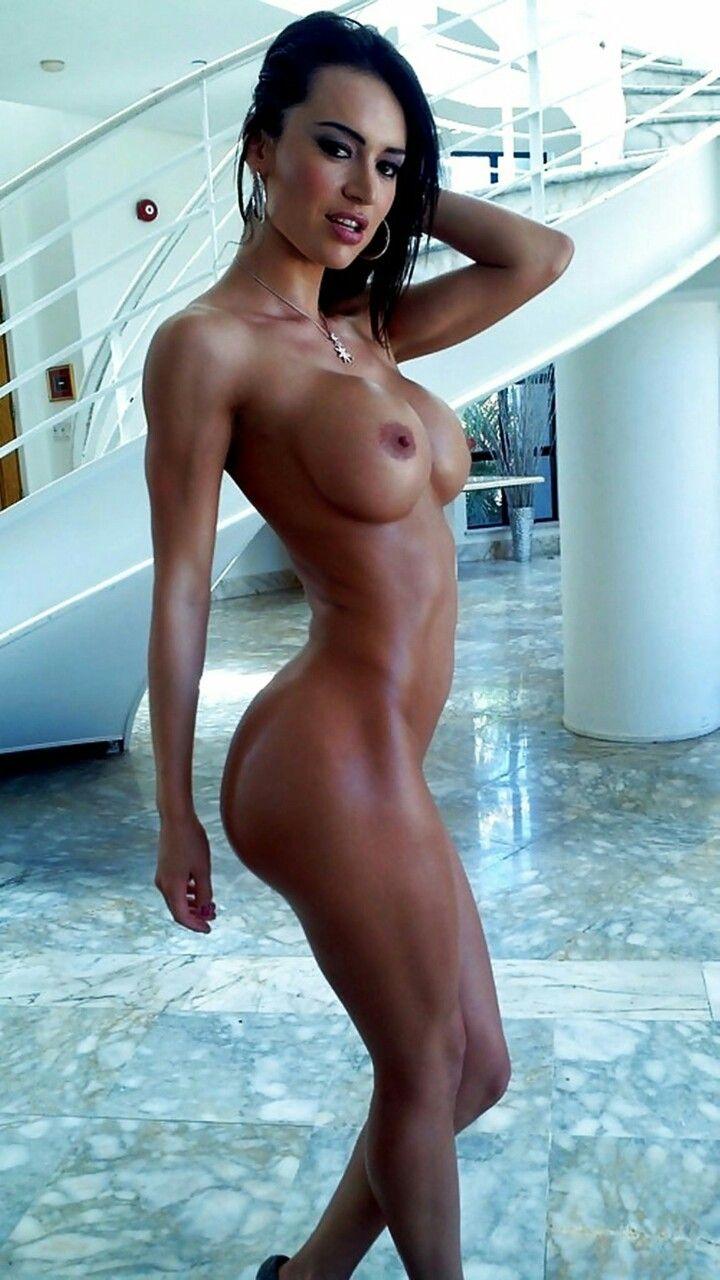 Nude selfies big boobs latina