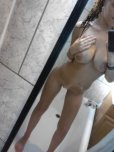 amateur photo bath time big tits selfie