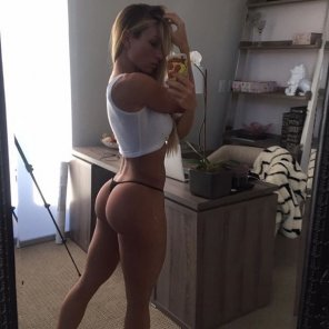 amateur photo Tight Buns