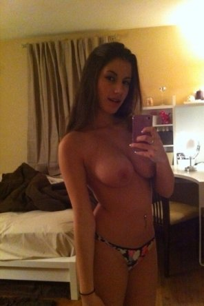 amateur photo Gorgeous Teen