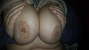 amateur photo 38C Naturals
