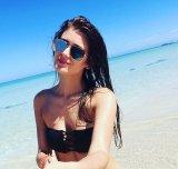 PictureBlack bikini