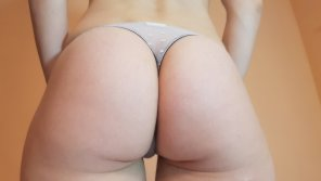 amateur photo My friend's ass!