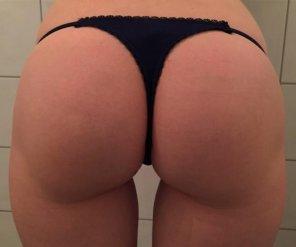 amateur photo New undies