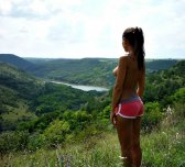 amateur photo Great view