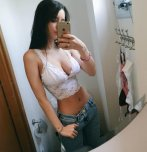 amateur photo Cute top