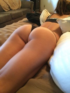 amateur photo Ass - #25