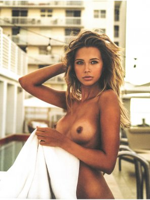 amateur photo Sandra Kubicka