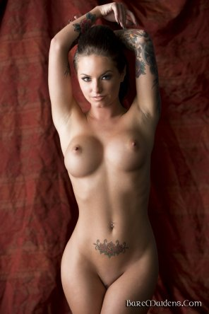 amateur photo Christy Mack